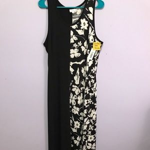 LulaRoe Dani dress - 2XL